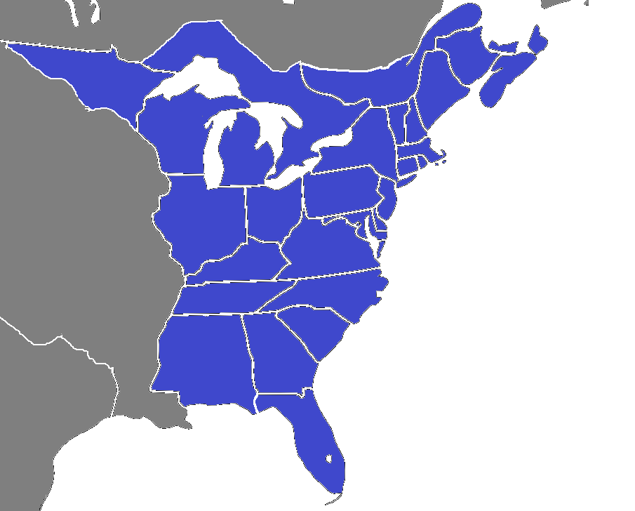 United States Alternative History FANDOM Powered By Wikia - Alternate history us map