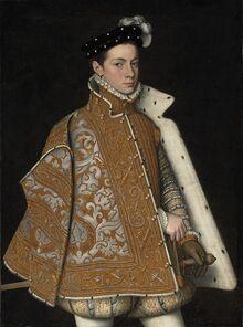 Альфонсо II Наваррский