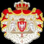 Герб Польши ДЗК