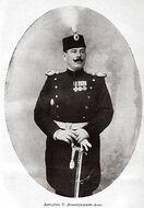 Драгутин Димитриевич