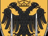 Византийская империя (Царство Небесное)