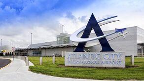 Atlantic City Airport NJ