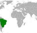 Brazil (Dawn of Hope)