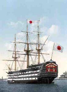 JapanLinienschiff1700