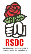 Logotip RSDC