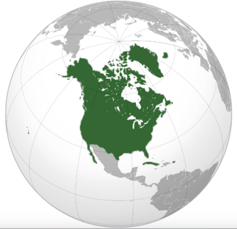 United States Of Canada Canadian