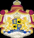 Royal coat of arms of Westralia