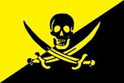 Capitalist Pirate