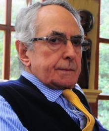 Eugenio Munizaga (2014)