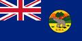 Flag of British West Africa (TNE)