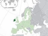 """Ireland (Scotland says """"Yes"""")"""