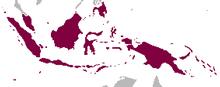 Location Indonesia (1941 Success)