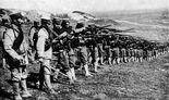 Siege of Tsingtao, soldiers of IJA 18th division Kopie