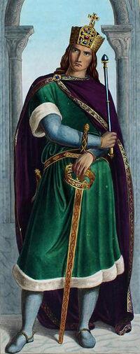 Генрих VI-1