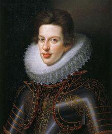 Хуан IV