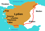 400px-Map of Lydia ancientpng