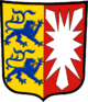 Coat of Arms of the Duchy of Schleswig-Holstein