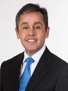 Eduardo Alfredo Durán Salinas