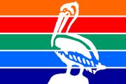 Flag of St. Petersburg, Florida