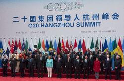 G20 2016 leaders