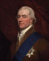 George Spencer, 2nd Earl Spencer