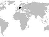 German Empire (Byzantine Glory)