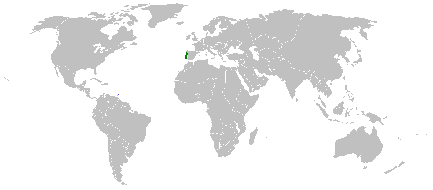Portugal Fatherlands Alternative History