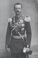 Пётр Николаевич Романов