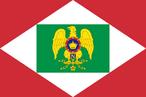 Флаг Итальянского королевства