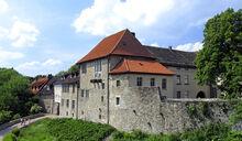 Burgsteinberg