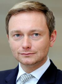 Christian Lindner 2013 (cropped)