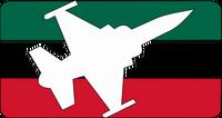 Emblema de la Fuerza Aerea Mexicana