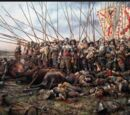 English Civil War (The Failed Conquest)