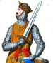 Harold III Anglia (The Kalmar Union)