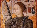 Joanna of Wantzenau (The Kalmar Union)