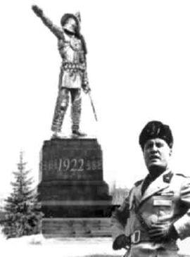 MussolinisGladiator