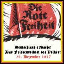 RoteFreiheit1917