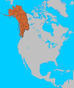 Russian Colonization VINW