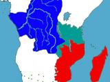 Siddharthist Republic (L'Uniona Homanus)