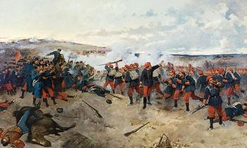 Битва у Алькала-де-Энарес