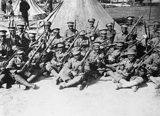 Войска Британской Гвианы