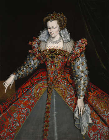 Catherine of Hesse (The Kalmar Union)