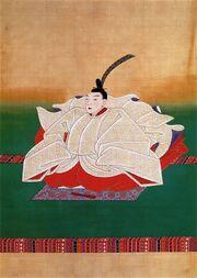 Emperor Go-Momozono