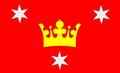 Flag of Apsaalookriga (The Kalmar Union).png
