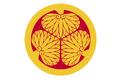 Flag of Tokugawa Japan