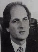 Ledezma en 1992