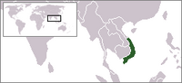 LocationSouthVietnam