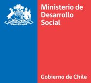 Logo Ministerio de Desarrollo Social de Chile