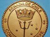 Comandante en Jefe de la Armada de Chile (Chile No Socialista)