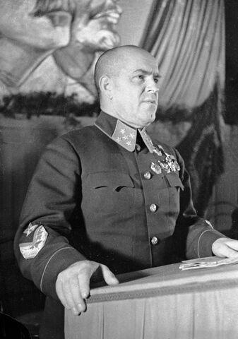 File:RIAN archive 2410 Marshal Zhukov speaking.jpg